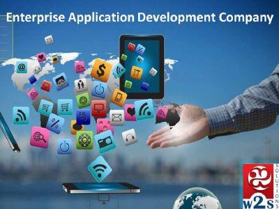 Award winning Enterprise App Development Company