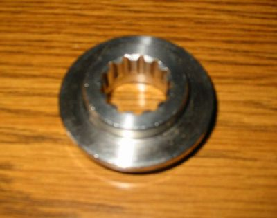 Purchase YAMAHA OUTBOARD SPACER 663-45987-01 motorcycle in Saint Charles, Missouri, United States, for US $18.99