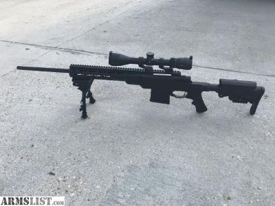 For Sale/Trade: Howa Chassis 6.5 Creedmoor
