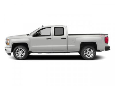 2014 Chevrolet Silverado 1500 LT (Summit White)