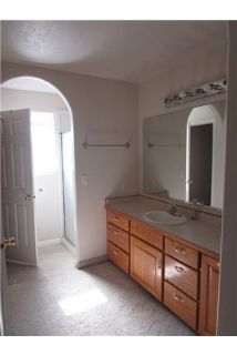 This beautiful four bedroom three bathroom home is.