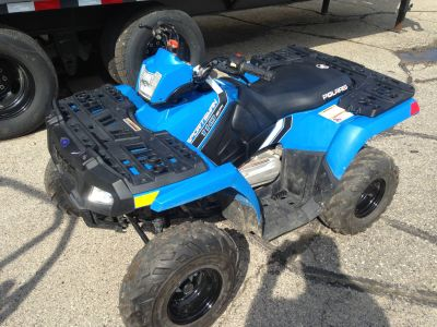 2017 Polaris Sportsman 110 EFI Kids ATVs Elkhorn, WI