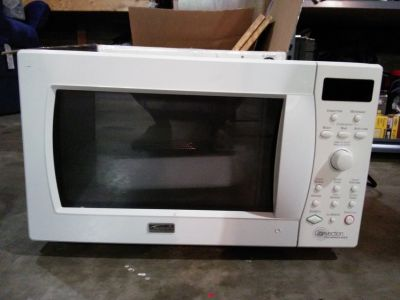 Kenmore Convection microwave