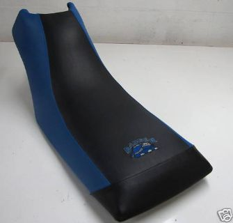 Find Yamaha Moto 4 80 Badger seat cover with logo 1992-2001 motorcycle in Howard, Pennsylvania, US, for US $32.99