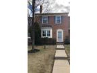 Three BR Two BA In Gilbertsville PA 19525