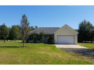 4 Bed 2 Bath Foreclosure Property in Ragley, LA 70657 - Welcome Rd