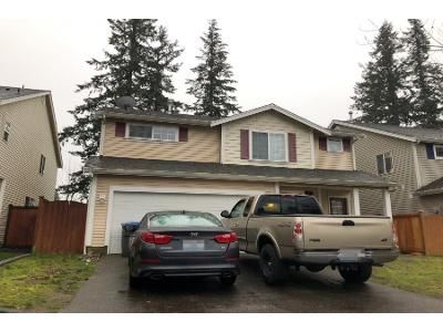 4 Bed 2 Bath Preforeclosure Property in Maple Valley, WA 98038 - SE 279th St