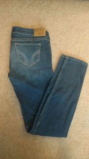 1S Hollister jeans