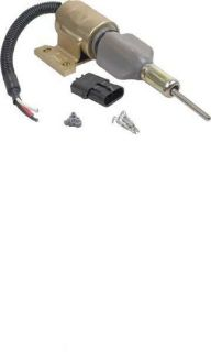 Purchase NEW SYNCHRO START SWITCH SOLENOID FUEL SHUTDOWN FOR CUMMINS 3931590 3932530 MORE motorcycle in Lexington, Oklahoma, United States, for US $179.95