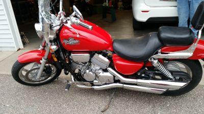 1994 Honda MAGNA