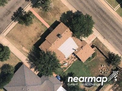 2 Bed 1 Bath Foreclosure Property in Amarillo, TX 79102 - Mustang St