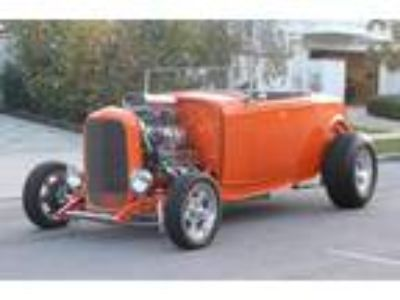 1932 Ford Roadster Street Rod 383 Stroker
