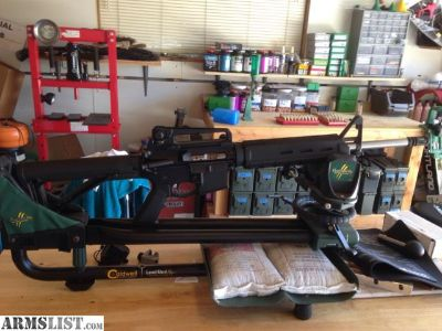 For Sale: Palmetto State AR-15