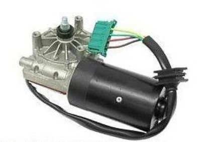 Buy New Mercedes w202 (98-00) Windshield Wiper Motor FEBI + Warranty motorcycle in Lake Mary, Florida, US, for US $82.39