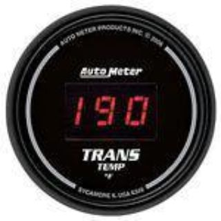 "Purchase Autometer Sport Comp Digital Series-2-1/16"" Trans Temp Gauge 0 to 340 F 6349 motorcycle in Winchester, KY, US, for US $90.28"