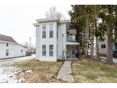 3 Bed 1 Bath Foreclosure Property in Johnstown, OH 43031 - E Pratt St
