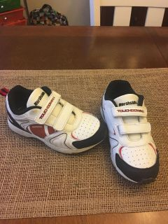 Boys Size 12 Football Sneakers