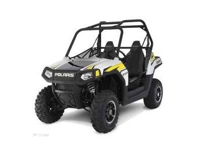 2010 Polaris Ranger RZR LE Sport-Utility Utility Vehicles Ponderay, ID