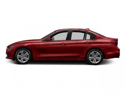 2016 BMW 3-Series 328i xDrive (Melbourne Red Metallic)