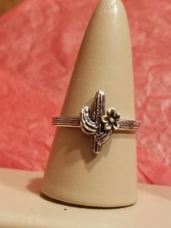 James Avery size 10.5 ring