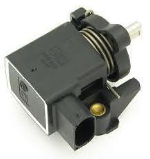 Buy Mercedes w210 etc Accelerator gas Pedal position Sensor NEW OEM motorcycle in Lake Mary, Florida, US, for US $149.69