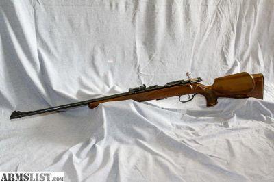 For Sale: Anschutz 1422 (Savage 54M Sporter) .22LR Rifle **Will Ship**