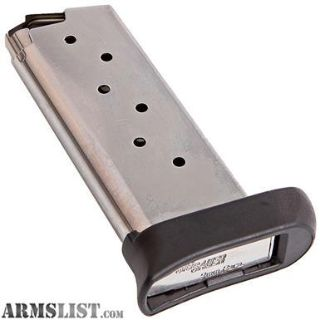 Want To Buy: Sig Sauer P938 magazines