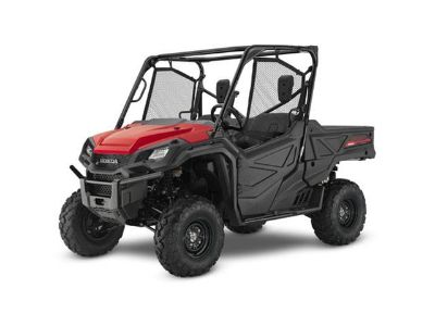 2017 Honda Pioneer 1000 Side x Side Utility Vehicles Everett, PA