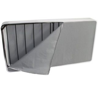 Metal Box Spring for Queen Bed