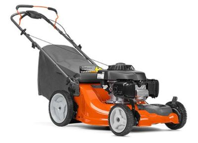 2018 Husqvarna Power Equipment L221FH Honda (961 45 00-36) Gas - Push Mowers Lawn Mowers Barre, MA