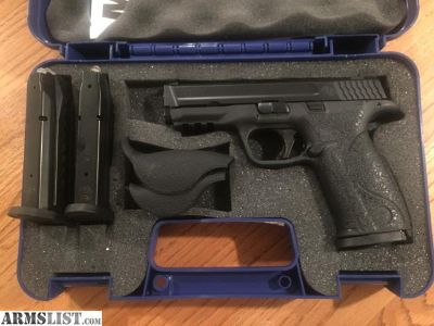 For Sale: M&P full size