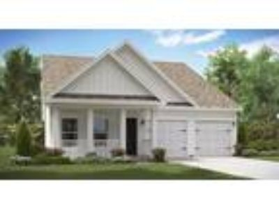 New Construction at 5361 Abbey Park Loop, by Lennar