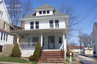 Single-family home Rental - 139 W Hickman St