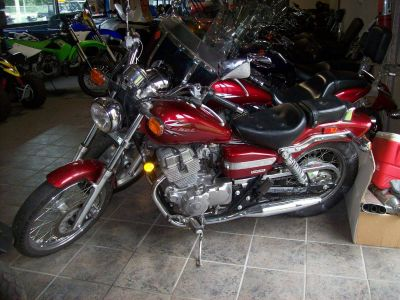 2012 Honda Rebel Cruiser Motorcycles Wisconsin Rapids, WI