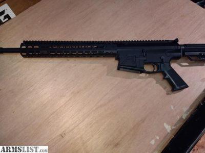 For Sale: AR-10 Aero