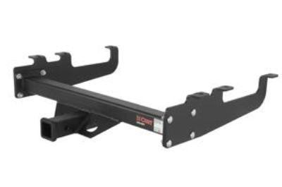 Buy Curt 15510 Class 5 XDC Multi-Fit Receiver Hitch motorcycle in Azusa, California, US, for US $222.88