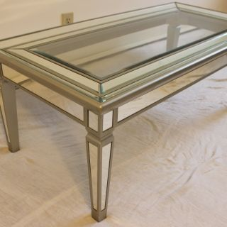 2 Reflection Coffee table