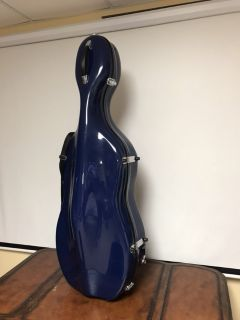 Cello Case - 4/4 full size