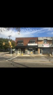 Commericial Unit for Rent in Mitton Villiage