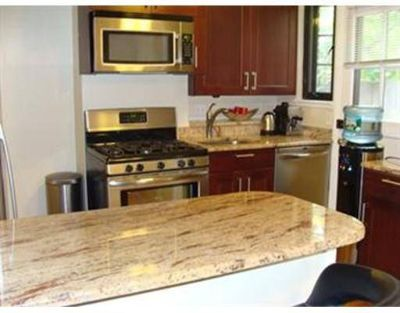116 Pierce Road #116 Watertown, Renovated Two BR townhouse with