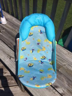 Bathing chair $3