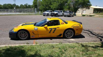 Unlimited ORR - C5 twin turbo Corvette