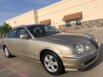 Used 2000 Jaguar S-Type for sale