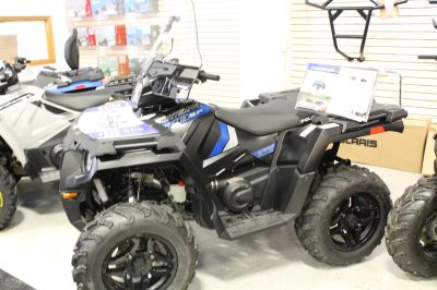 2017 Polaris Sportsman 570 SP Utility ATVs Adams, MA