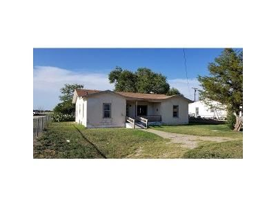 3 Bed 1 Bath Foreclosure Property in Portales, NM 88130 - W Fir St