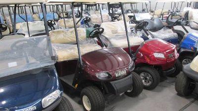 2017 E-Z-Go Golf Freedom TXT Gas Golf Golf Carts Lakeland, FL