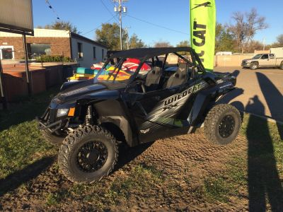 2019 Textron Off Road Wildcat XX LTD Sport-Utility Utility Vehicles Bismarck, ND