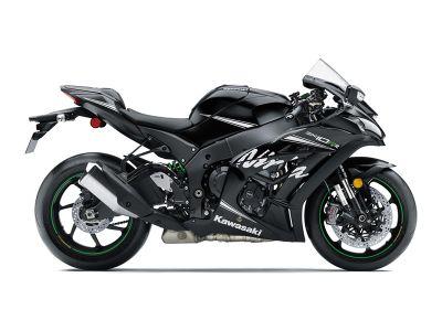 2018 Kawasaki NINJA ZX-10RR SuperSport Motorcycles Fort Pierce, FL