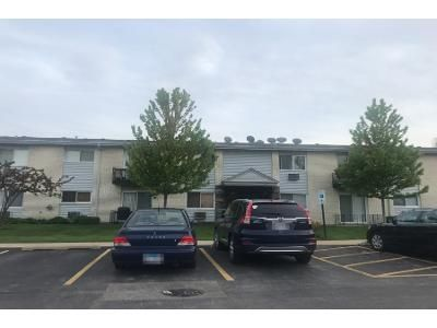 2 Bed 2 Bath Preforeclosure Property in Des Plaines, IL 60016 - Jody Ln Apt 2a
