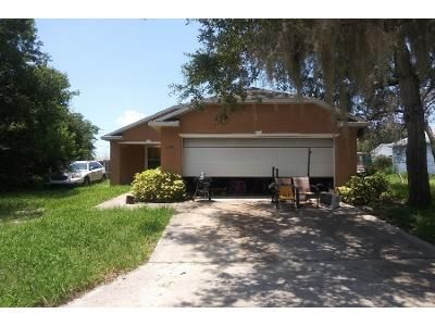 3 Bed 2 Bath Foreclosure Property in Cocoa, FL 32926 - Minnie St